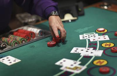 Online Blackjack Oyunlari Oyna
