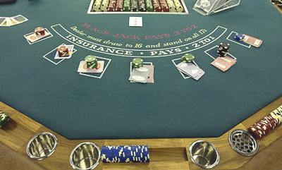 Parali Blackjack Oyna ve Kazan
